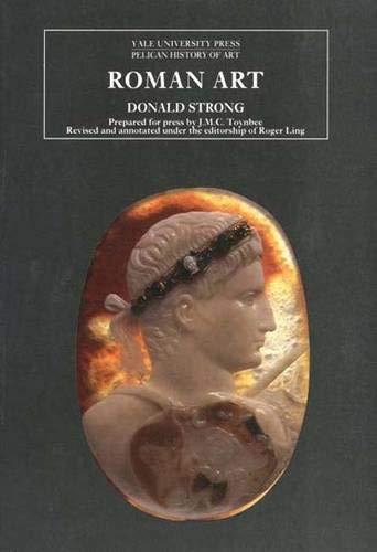9780300052930: Roman Art (The Yale University Press Pelican History of Art)