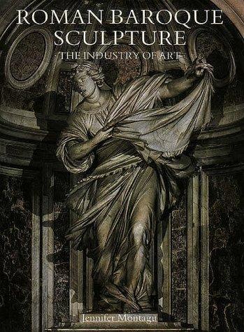 9780300053661: Roman Baroque Sculpture: The Industry of Art