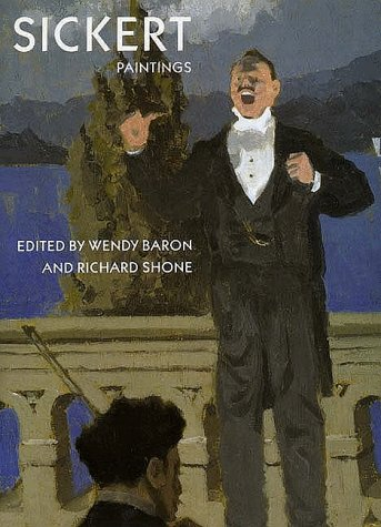 Sickert: Paintings: Yale University Press