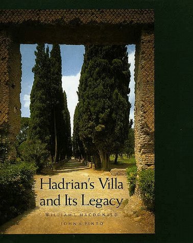 9780300053814: Hadrian's Villa and Its Legacy