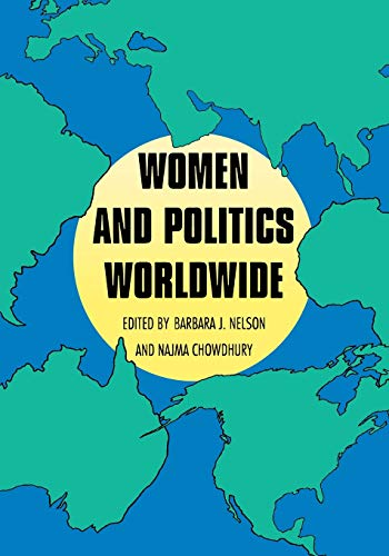 9780300054088: Women and Politics Worldwide