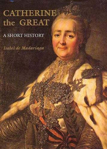 9780300054279: Catherine the Great: A Short History