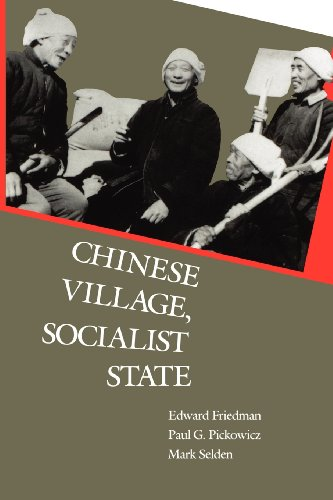 9780300054286: Chinese Village, Socialist State