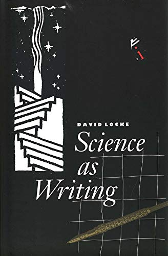 9780300054521: Science as Writing