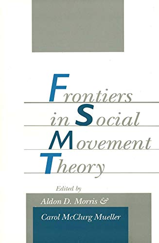 9780300054866: Frontiers in Social Movement Theory