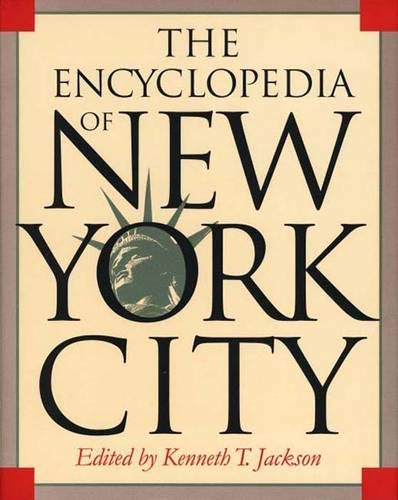 9780300055368: The Encyclopedia of New York City