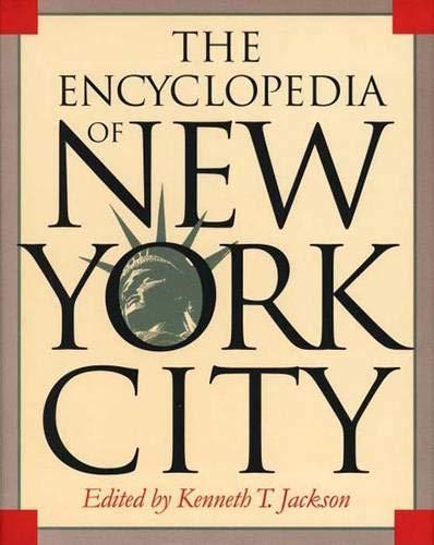 9780300055368: The Encyclopedia of New York City