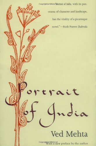 9780300055382: Portrait of India