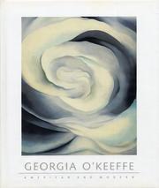 Georgia O'Keeffe: American and Modern: O'Keeffe, Georgia by Charles C. Eldredge