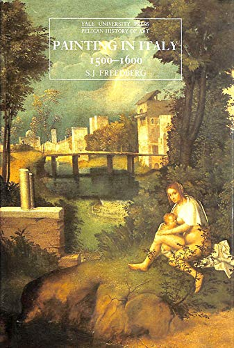 9780300055863: Painting in Italy, 1500-1600: Third Edition (The Yale University Press Pelican Histor)