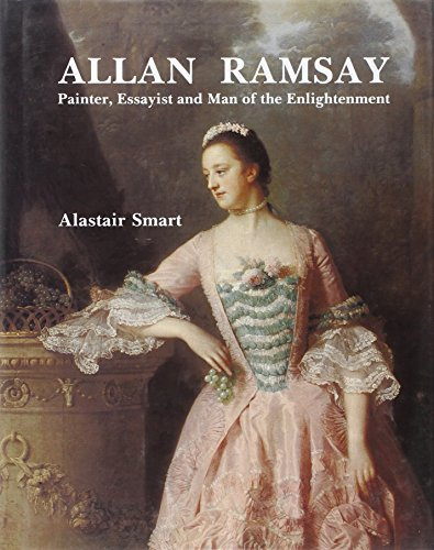 9780300056907: Allan Ramsay: Painter, Essayist and Man of the Enlightenment (The Paul Mellon Centre for Studies in British Art)