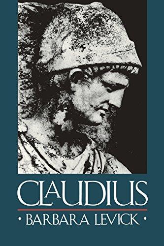 9780300058314: Claudius