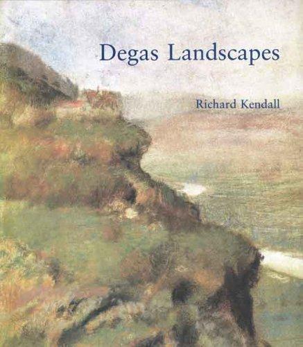 9780300058376: Degas Landscapes