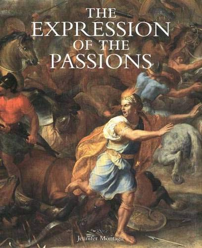 9780300058918: The Expression of the Passions: The Origin and Influence of Charles Le Brun`s