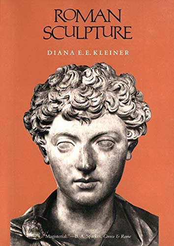 9780300059489: Roman Sculpture (Yale Publications in the History of Art)