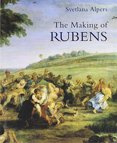 9780300060102: The Making of Rubens