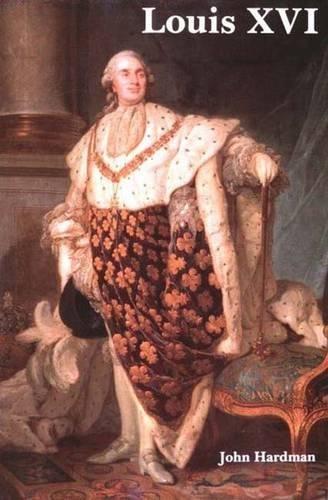 9780300060775: Louis XVI