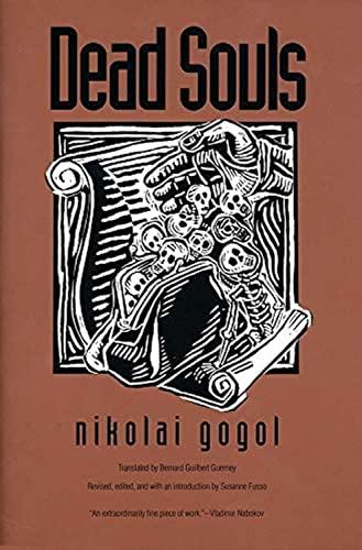 9780300060997: Dead Souls