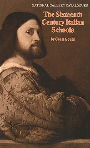 9780300061413: The Sixteenth-century Italian Schools