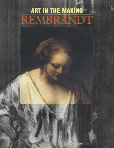 9780300061451: Art in the Making: Rembrandt