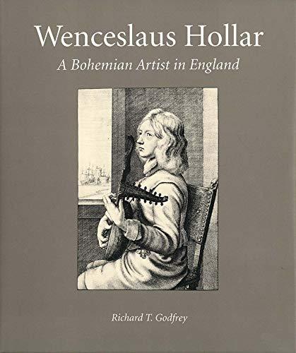 9780300061666: Wenceslaus Hollar: A Bohemian Artist in England (Series; 5)