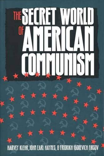9780300061833: The Secret World of American Communism (Annals of Communism Series)