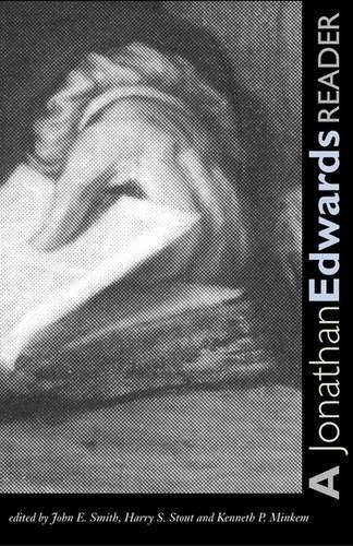9780300062038: A Jonathan Edwards Reader