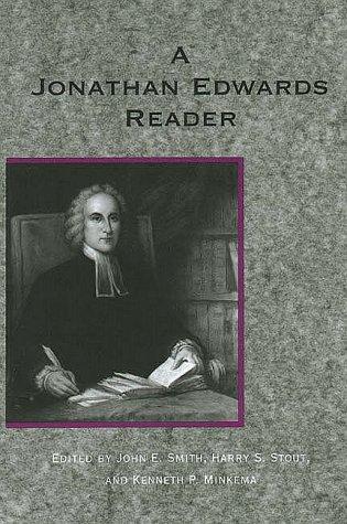 9780300062045: A Jonathan Edwards Reader