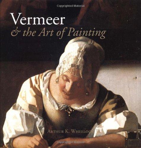 9780300062397: Vermeer & the Art of Painting