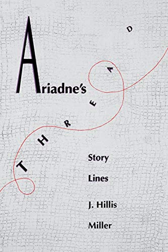 9780300063097: Ariadne's Thread: Story Lines