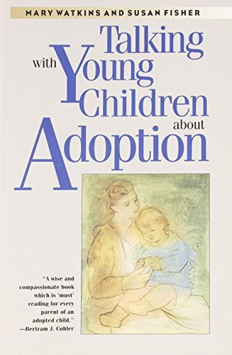 9780300063172: Talking with Young Children about Adoption