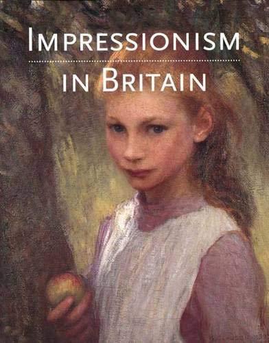 9780300063349: Impressionism in Britain