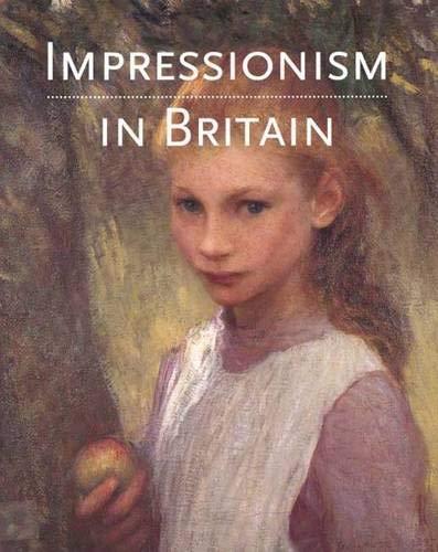 9780300063356: Impressionism in Britain