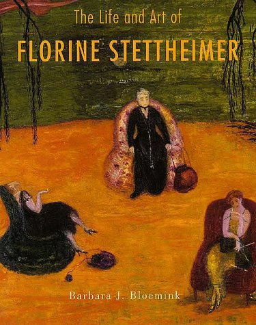 9780300063400: The Life and Art of Florine Stettheimer