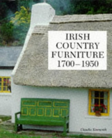 9780300063967: Irish Country Furniture, 1700-1950