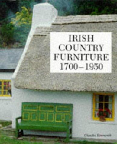 9780300063967: Irish Country Furniture, 1700-1950