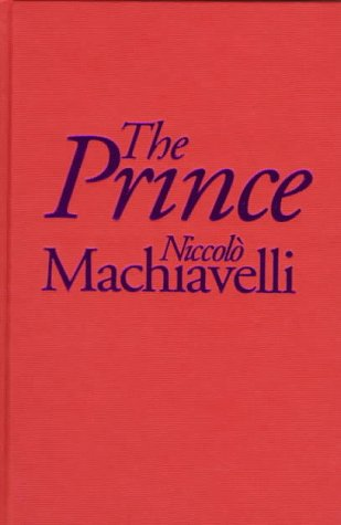 9780300064025: The Prince (Rethinking the Western Tradition)