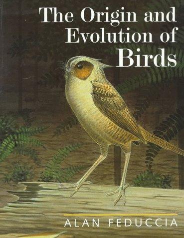 9780300064605: The Origin and Evolution of Birds