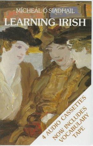 9780300064636: Learning Irish, New Edition: Audio