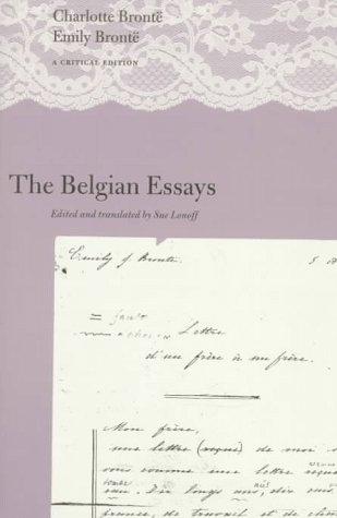 charlotte bronte the social critic essay