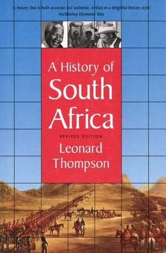 9780300065428: A History of South Africa: Revised Edition