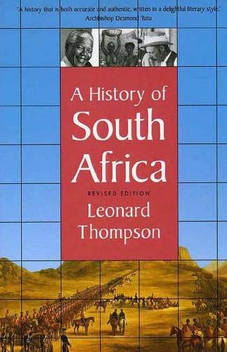 9780300065435: A History of South Africa: Revised Edition