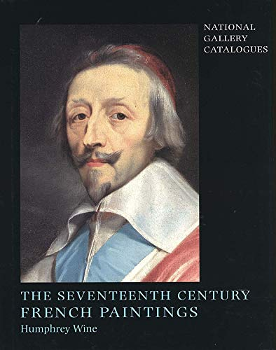 9780300065503: French Painting in the Seventeenth Century