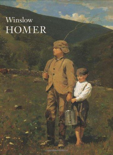 9780300065558: Winslow Homer
