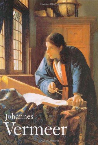9780300065589: Johannes Vermeer