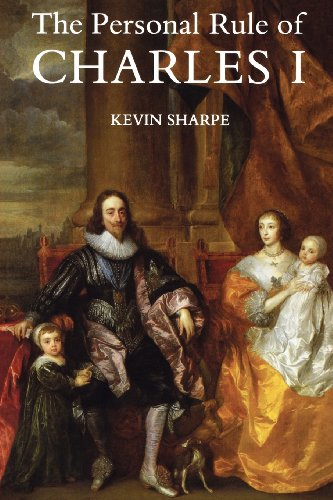 9780300065961: The Personal Rule of Charles I