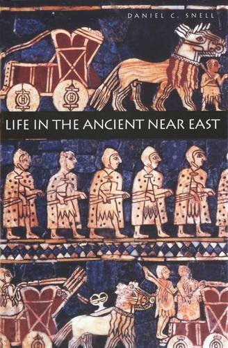 9780300066159: Life in the Ancient Near East, 3100-332 B.C.E.