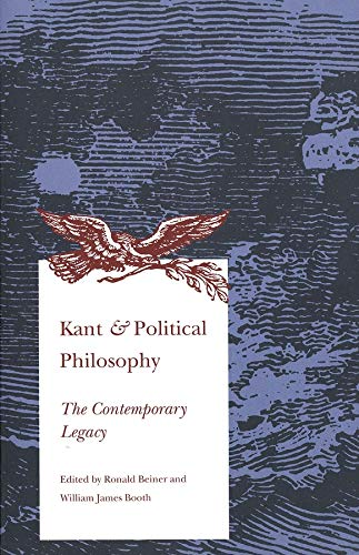 9780300066418: Kant & Political Philosophy: The Contemporary Legacy