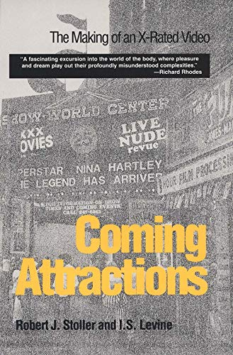 9780300066616: Coming Attractions: The Making of an X-Rated Video