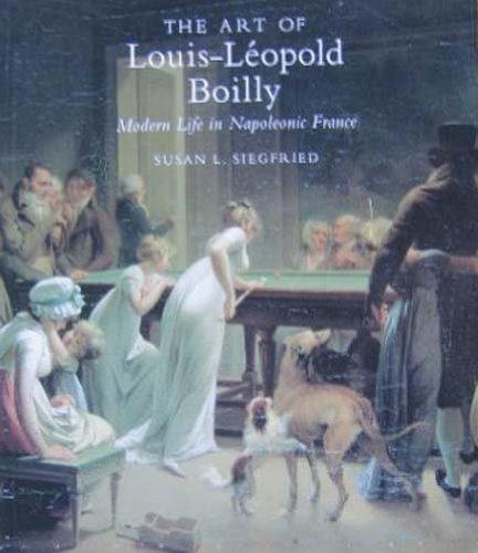 9780300066692: Art of Louis-Leopold Boilly